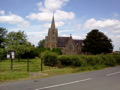 St. John the Baptist – Lower Shuckburgh